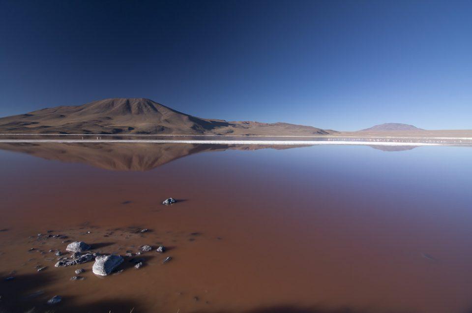 Uyuni, le désert de lumière
