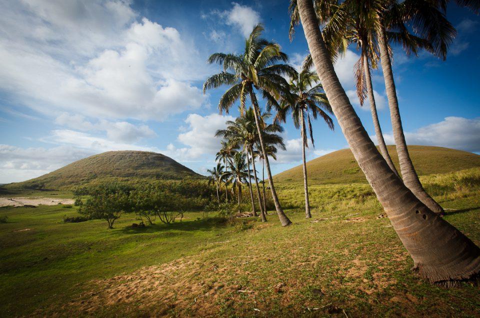 La Polynésie Irlandaise