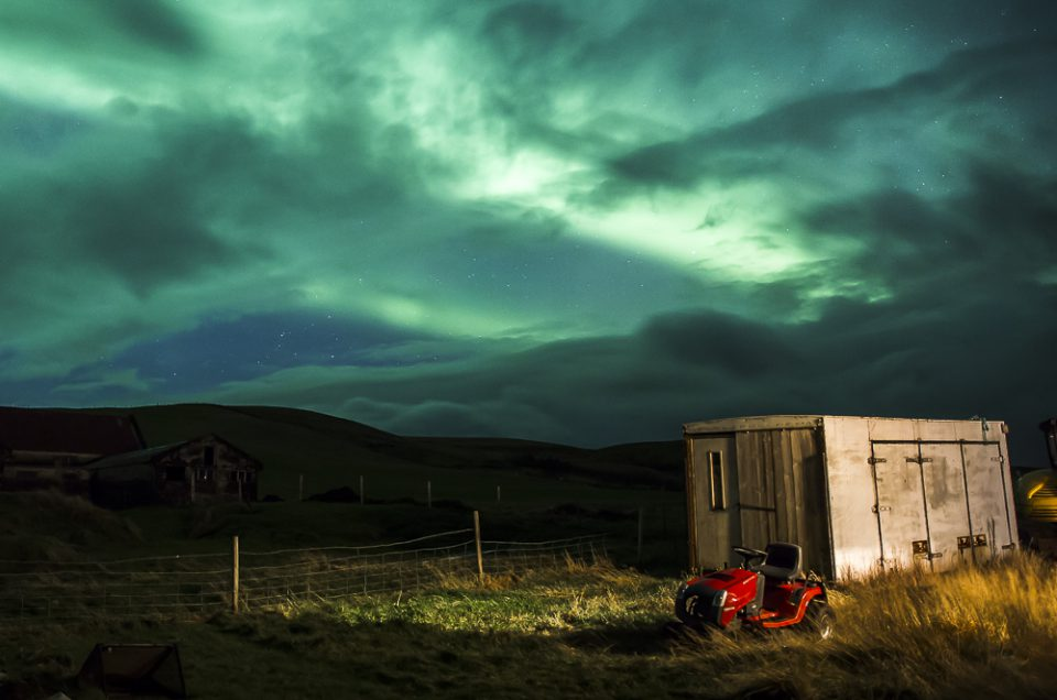 L'Islande, côté numérique (I)