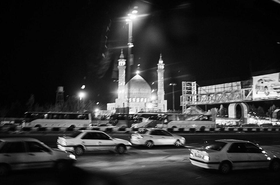 A la découverte de l'Iran (II)